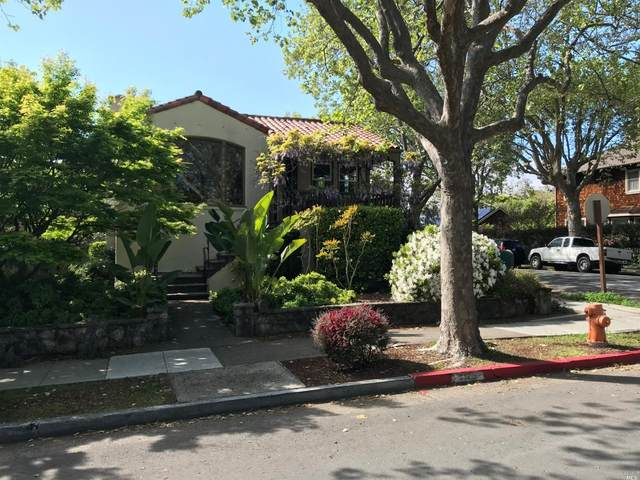 135 H Street, San Rafael, CA 94901 (#22011518) :: RE/MAX GOLD