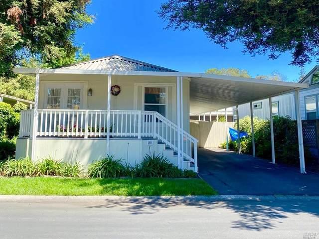 1004 Sonoma Court, Petaluma, CA 94954 (#22011519) :: Hiraeth Homes