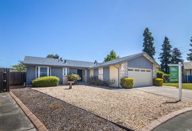 5 Atlantic Court, Petaluma, CA 94954 (#22011520) :: W Real Estate | Luxury Team