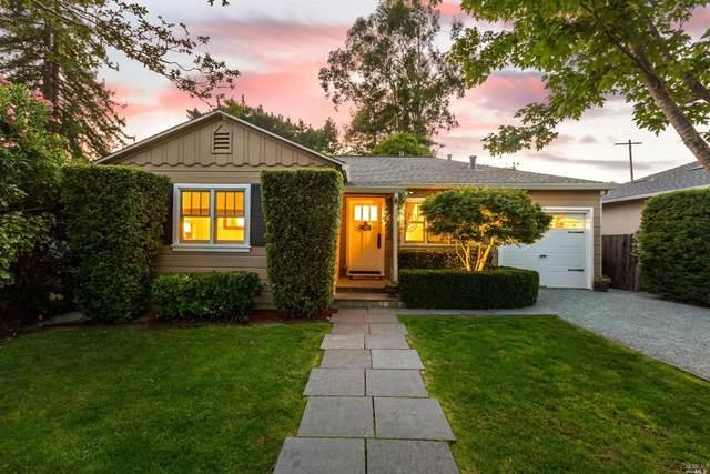 135 N San Pedro Road, San Rafael, CA 94903 (#22011532) :: Rapisarda Real Estate