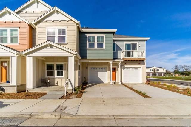 475-479 Palmilla Place, Santa Rosa, CA 95407 (#22011533) :: Team O'Brien Real Estate