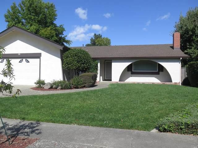 2459 Westvale Court, Santa Rosa, CA 95403 (#22011559) :: Intero Real Estate Services