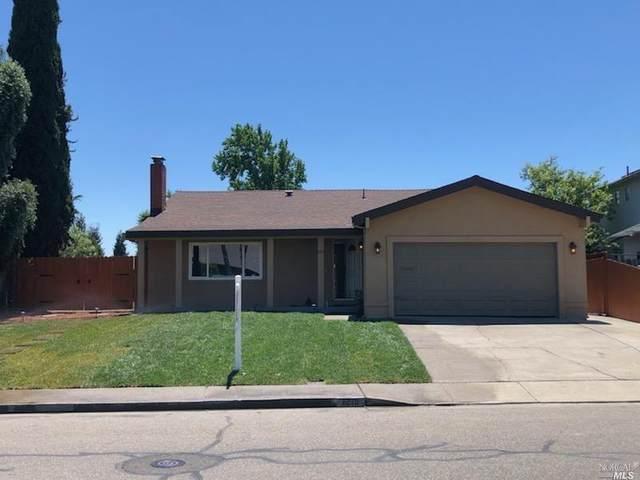 1219 Meadowlark Drive, Fairfield, CA 94533 (#22011577) :: Rapisarda Real Estate