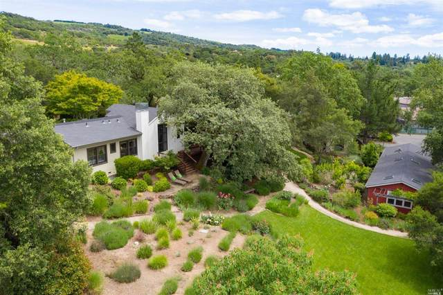 77 Moon Mountain Road, Sonoma, CA 95476 (#22011585) :: Hiraeth Homes
