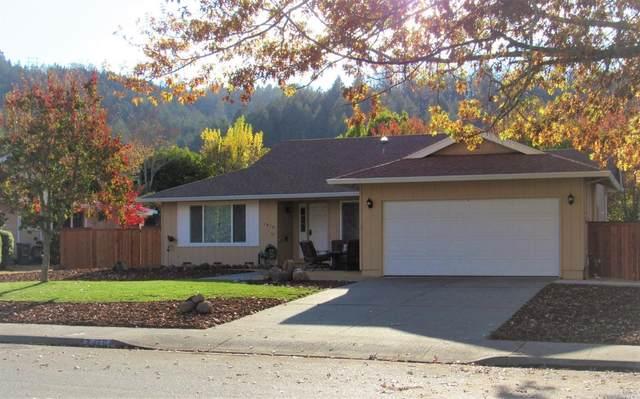 7410 Oakmont Drive, Santa Rosa, CA 95409 (#22011587) :: W Real Estate   Luxury Team