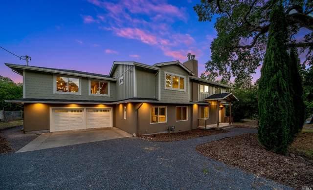 4562 Badger Road, Santa Rosa, CA 95409 (#22011591) :: Hiraeth Homes