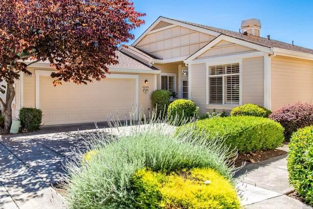 6548 Pine Valley Drive, Santa Rosa, CA 95409 (#22011592) :: Team O'Brien Real Estate
