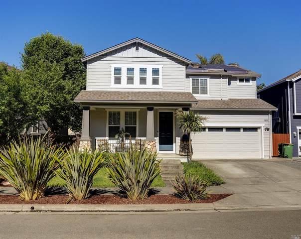 8837 Oakfield Lane, Windsor, CA 95492 (#22011600) :: Hiraeth Homes