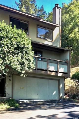 139 Arlene Terrace, San Rafael, CA 94903 (#22011604) :: Team O'Brien Real Estate