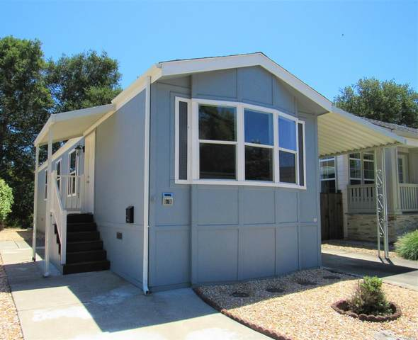 70 Ramon Street, Sonoma, CA 95476 (#22011610) :: W Real Estate | Luxury Team