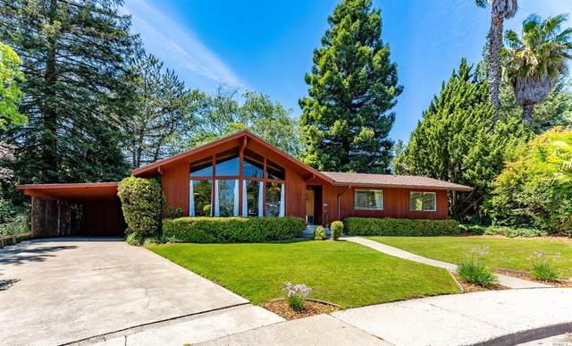 960 Saint Francis Way, Ukiah, CA 95482 (#22011646) :: Rapisarda Real Estate