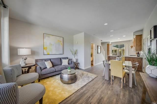 2108 Vanderford Drive, Santa Rosa, CA 95407 (#22011648) :: Rapisarda Real Estate