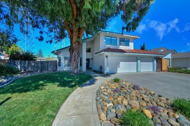 584 Shady Glen Avenue, Vacaville, CA 95688 (#22011662) :: W Real Estate   Luxury Team