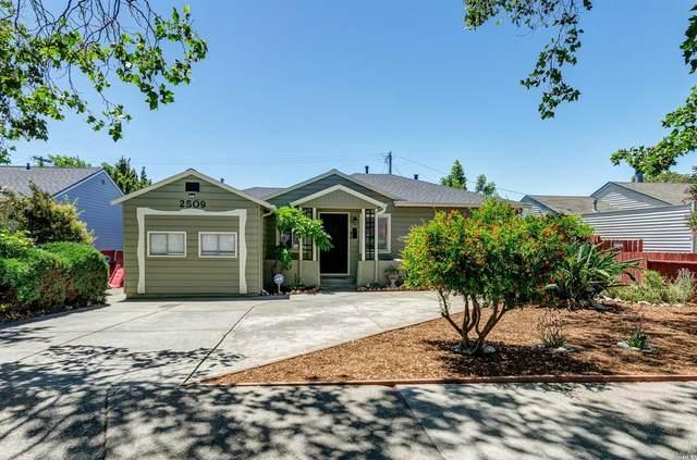 2509 Tennessee Street, Vallejo, CA 94591 (#22011665) :: Rapisarda Real Estate