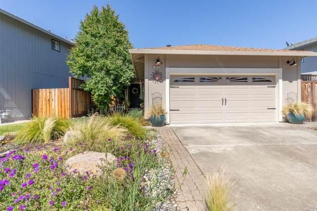 1012 Stanislaus Way, Santa Rosa, CA 95401 (#22011669) :: Intero Real Estate Services