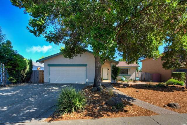 2130 Davis Drive, Fairfield, CA 94533 (#22011676) :: Rapisarda Real Estate