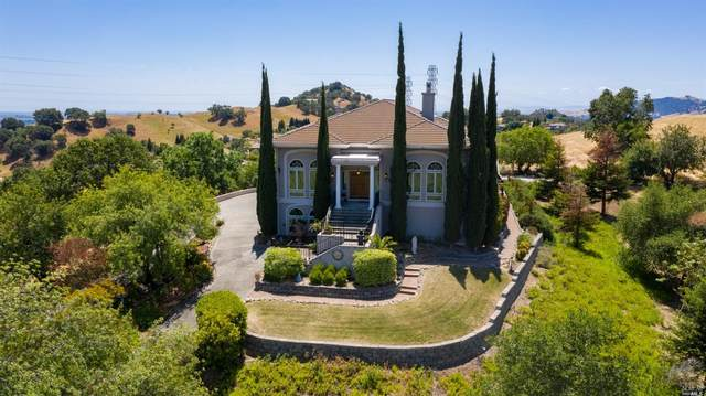 4140 Kappel Hill Drive, Vacaville, CA 95688 (#22011681) :: W Real Estate   Luxury Team