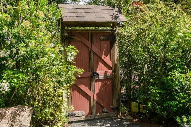 30 Rose Avenue, Mill Valley, CA 94941 (#22011686) :: Lisa Perotti | Corcoran Global Living