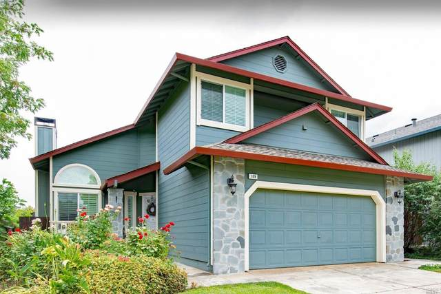 109 Furber Lane, Cloverdale, CA 95425 (#22011689) :: RE/MAX GOLD