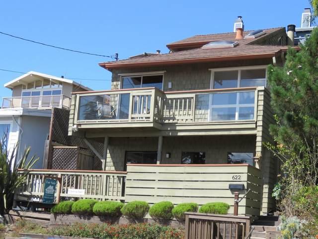 622 Western Drive, Point Richmond, CA 94801 (#22011694) :: Intero Real Estate Services
