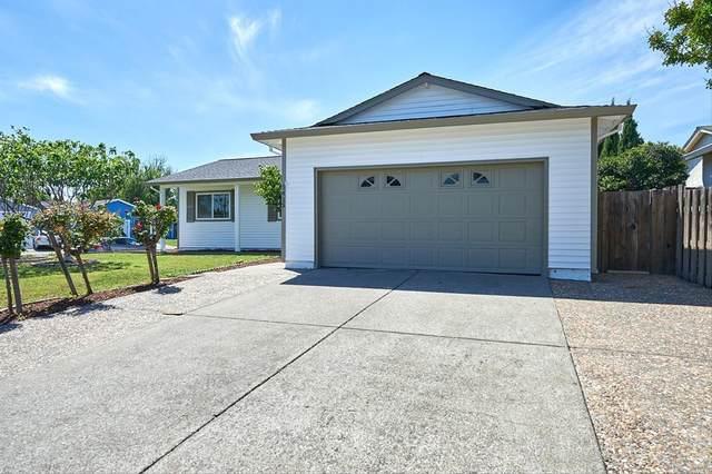 1413 Baywood Drive, Petaluma, CA 94954 (#22011698) :: Lisa Perotti | Corcoran Global Living