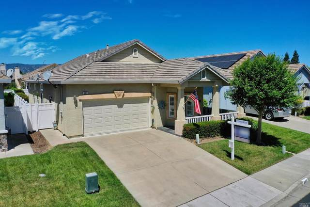 342 Boardwalk Court, Vacaville, CA 95687 (#22011708) :: Rapisarda Real Estate