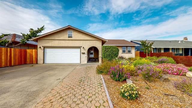 429 Ely Boulevard S, Petaluma, CA 94954 (#22011712) :: Hiraeth Homes