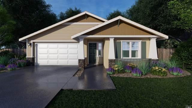 584 Kingbird Circle, Vacaville, CA 95688 (#22011714) :: Rapisarda Real Estate