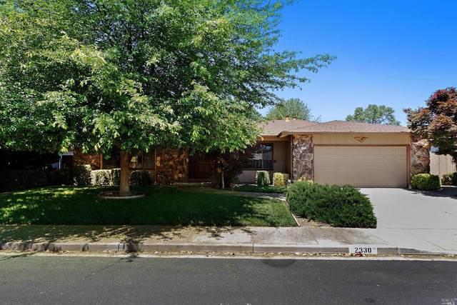 2330 English Court, Walnut Creek, CA 94598 (#22011719) :: Intero Real Estate Services