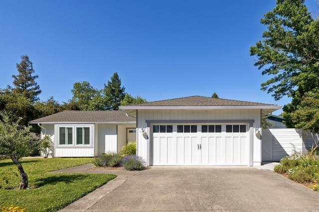 227 Alexandria Drive, Healdsburg, CA 95448 (#22011721) :: W Real Estate | Luxury Team