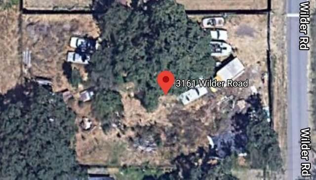 3161 Wilder Road, Santa Rosa, CA 95407 (#22011726) :: RE/MAX GOLD