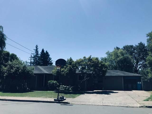 502 Leo Drive, Santa Rosa, CA 95407 (#22011733) :: W Real Estate | Luxury Team