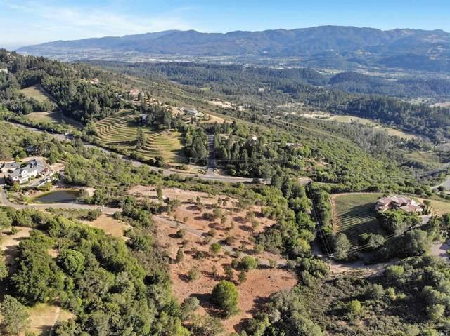 1330 Staples Ridge Road, Angwin, CA 94508 (#22011738) :: Corcoran Global Living