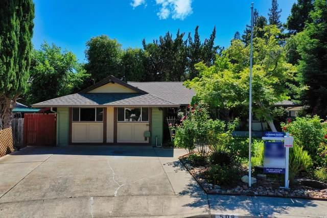 508 Walnut Court, Vacaville, CA 95688 (#22011749) :: W Real Estate   Luxury Team
