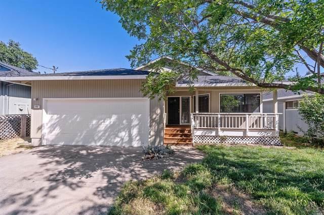 935 Boyes Boulevard, Sonoma, CA 95476 (#22011779) :: Team O'Brien Real Estate
