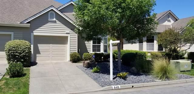 840 Glen Miller Drive, Windsor, CA 95492 (#22011786) :: RE/MAX GOLD