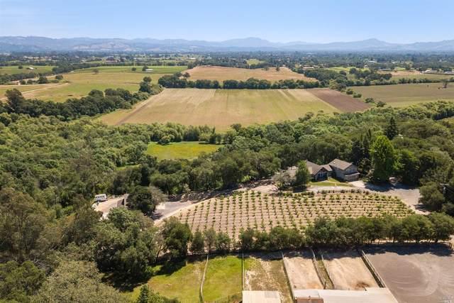 2188 Laguna Road, Santa Rosa, CA 95401 (#22011787) :: Intero Real Estate Services