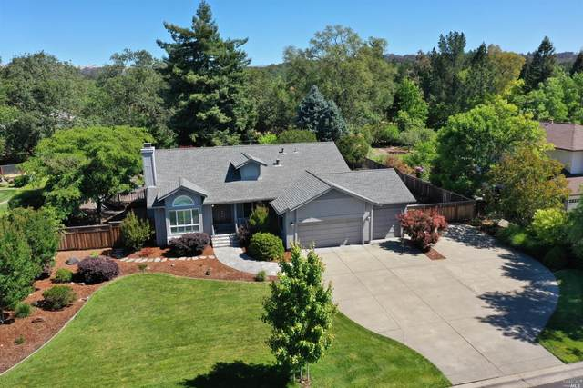 371 Spring Beauty Court, Windsor, CA 95492 (#22011790) :: RE/MAX GOLD