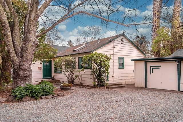 810 Brush Creek Road, Santa Rosa, CA 95404 (#22011796) :: Hiraeth Homes