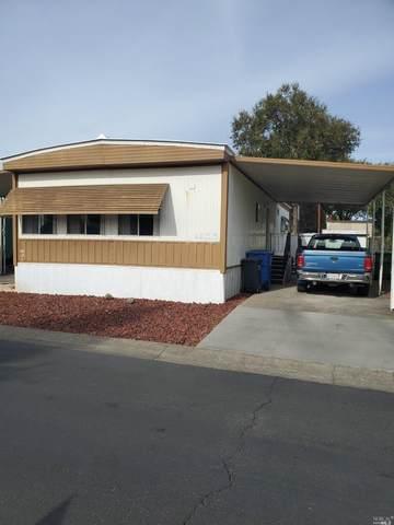460 Gobbi Street #55, Ukiah, CA 95482 (#22011803) :: Team O'Brien Real Estate