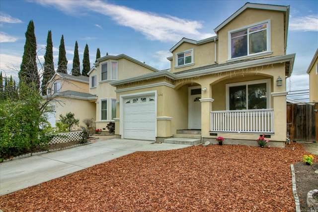 5242 Vera Lane, San Jose, CA 95111 (#22011808) :: W Real Estate | Luxury Team