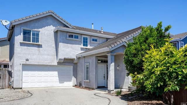 1461 Woodside Circle, Petaluma, CA 94954 (#22011812) :: Hiraeth Homes