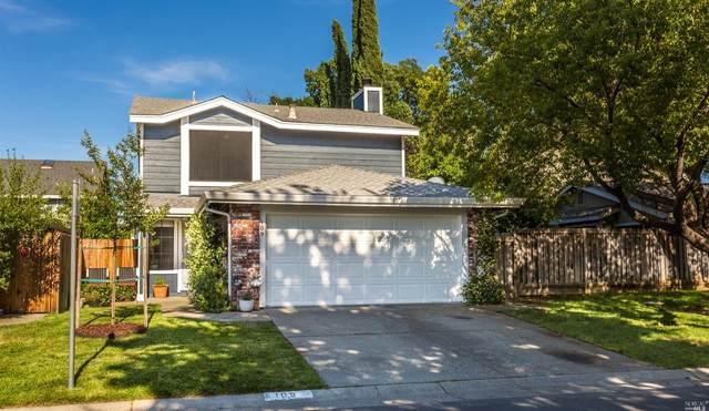 109 Independence Avenue, Vacaville, CA 95687 (#22011814) :: Intero Real Estate Services