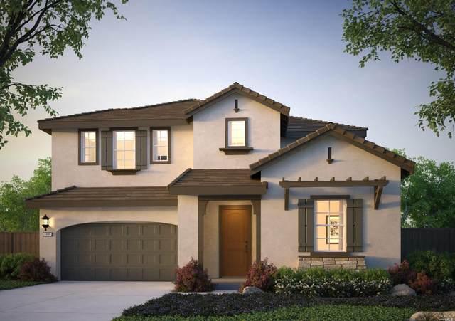 925 Bergenia Street, Vacaville, CA 95687 (#22011817) :: Rapisarda Real Estate