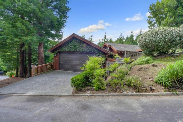 9 Marsh Drive, Mill Valley, CA 94941 (#22011819) :: Team O'Brien Real Estate