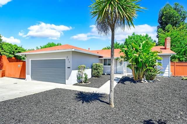 111 Edgehill Court, Vallejo, CA 94589 (#22011820) :: W Real Estate | Luxury Team