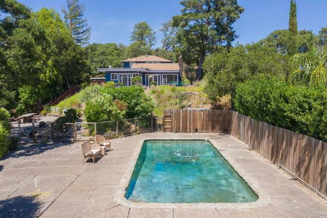 60 Crestview Drive, San Rafael, CA 94903 (#22011840) :: Lisa Perotti | Corcoran Global Living
