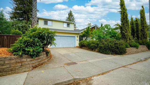 1097 Simmons Lane, Novato, CA 94945 (#22011842) :: Lisa Perotti | Corcoran Global Living