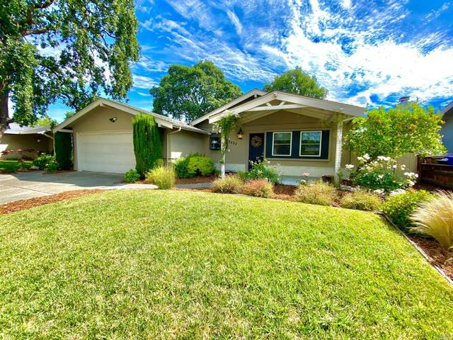 3522 Jefferson Street, Napa, CA 94558 (#22011845) :: W Real Estate | Luxury Team