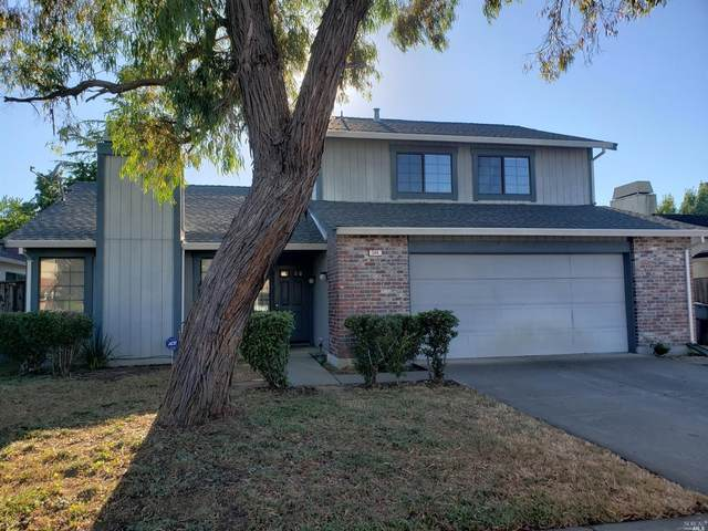 544 Lupine Circle, Vacaville, CA 95687 (#22011871) :: Intero Real Estate Services